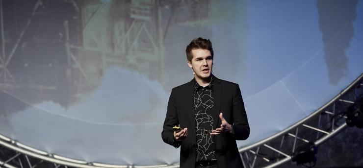 SOOME INNOVATSIOONIGURU: Peame õppima seda, mis meid arvutitest eristab, mitte proovima nendega sammu pidada