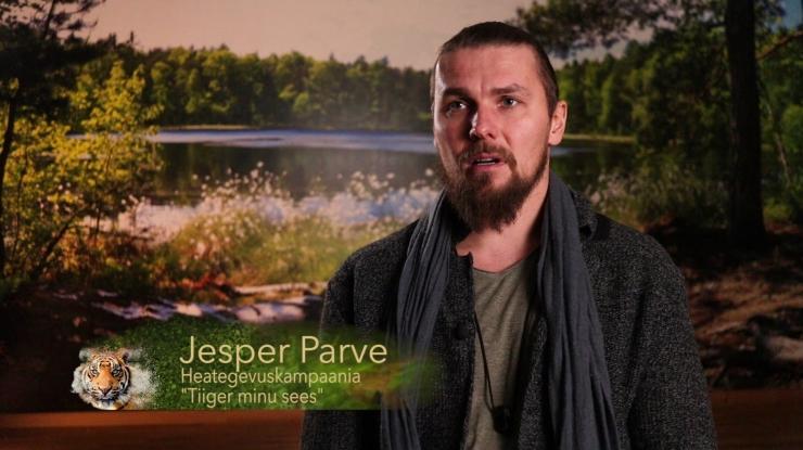 VIDEO! Jesper Parve riskis rahatuna Austraaliasse jääda