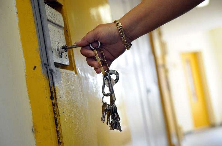 Kohus saatis GRU agendi neljaks aastaks vangi
