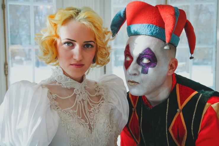 FOTOD! DJ Cityflash ja Laura-Ly esitlevad täna uut lugu ja muusikavideot