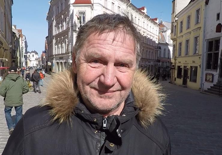 GUIDO: Tallinna puhastusteenused toimivad väga hästi