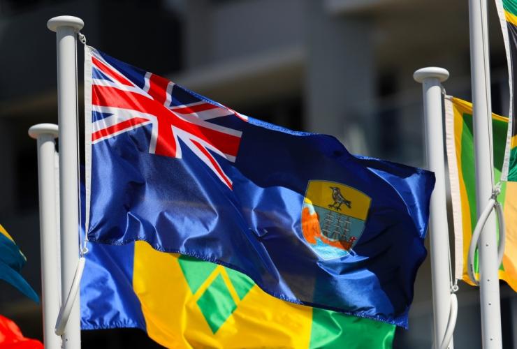 Austraalia avab oma saatkonna juba aprillis