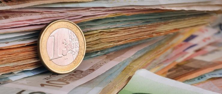 Järgmise aasta riigieelarveks kujuneb ligi 11 miljardit eurot