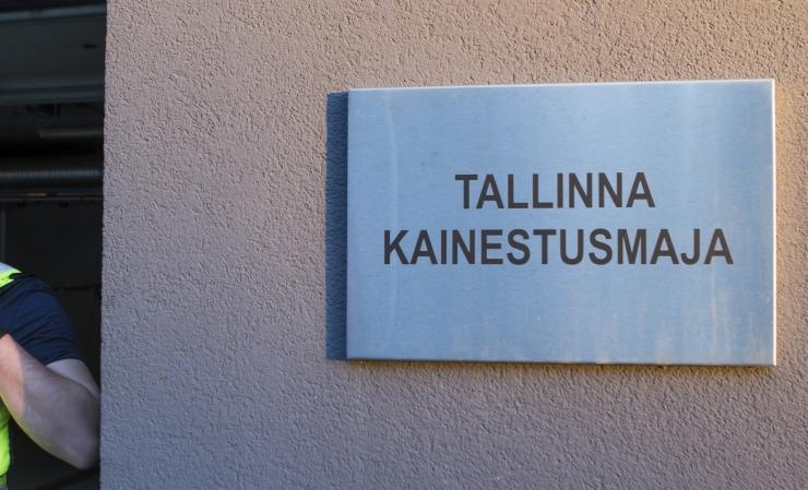 Tallinna kainestusmaja kambritesse paigaldati kaamerad