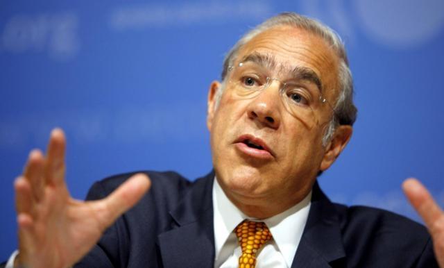 OECD peasekretär: Hiina ja USA vahel on kaubandusküsimustes dialoog