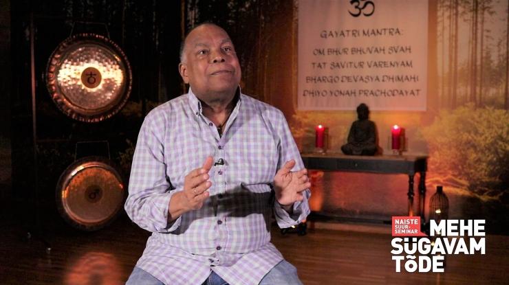 VIDEO! Dave Benton: keegi ei pea taluma vaimset vägivalda
