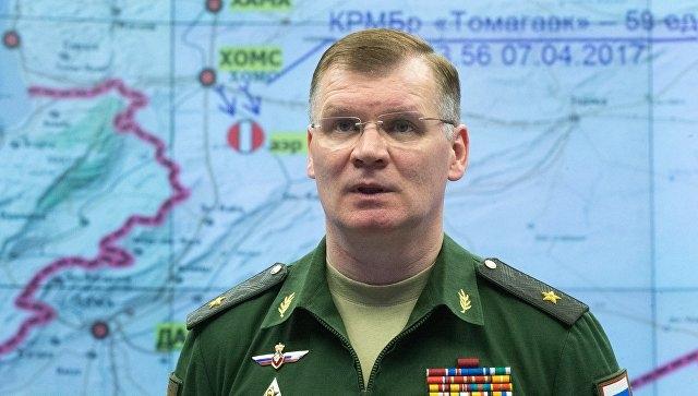 Vene sõjavägi: Douma rünnaku lavastas London