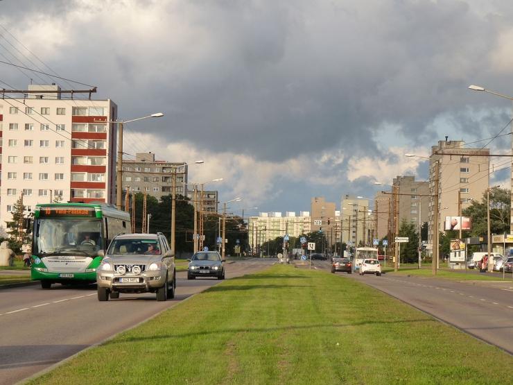 Mustamäe linnaosa saab 25-aastaseks