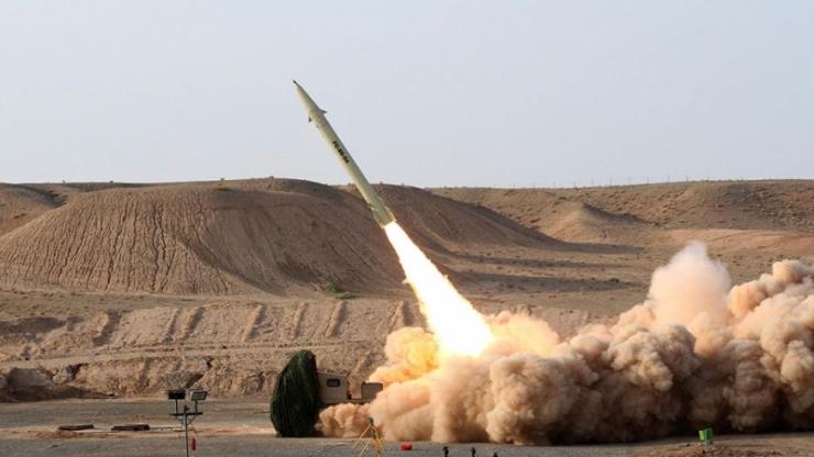 Moskva: liitlased tulistasid Süürias üle saja raketi