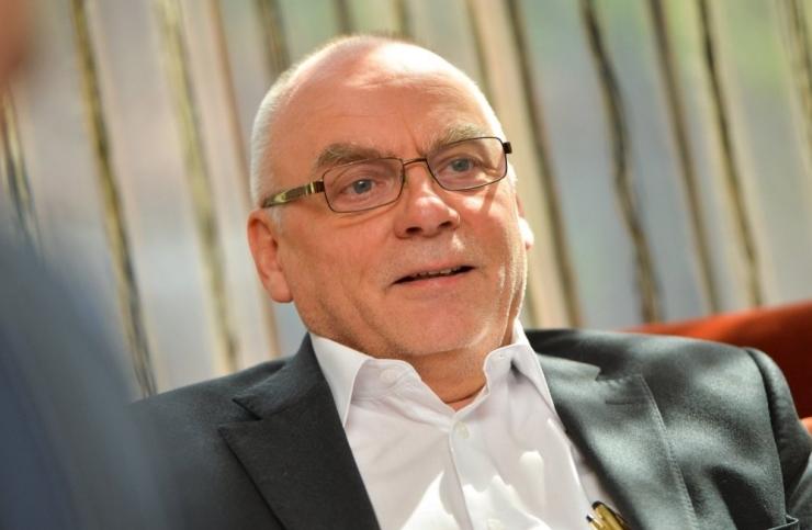 Palts: riigi investeeringuvõimekus on kuni 10 miljardit eurot