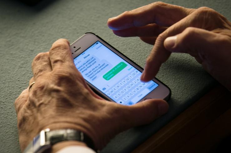 Norra kohus mõistis SMS-i teel vallandatud Eesti tislereile hüvitise