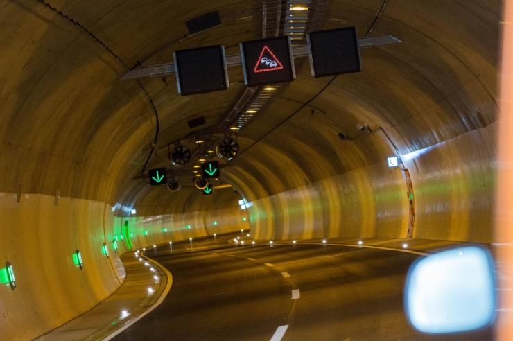 Tallinna-Helsingi tunnel on lähemal kui eales varem