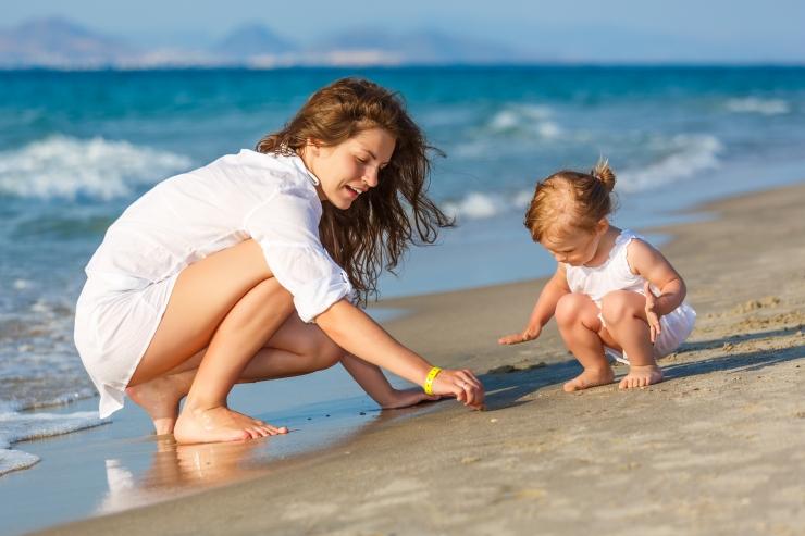 Alates teisest lapsest saab perehüvitisi ilma taotlust esitamata