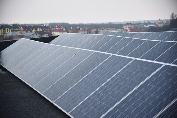 Riik panustab energiasäästu 101 miljonit eurot
