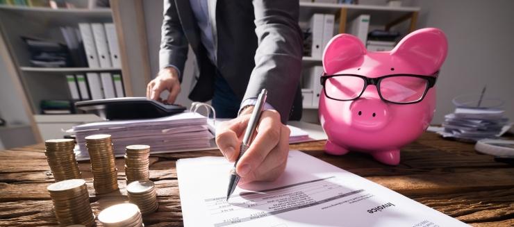 Rahandusministeerium tõstis majanduskasvuprognoosi 4 protsendini