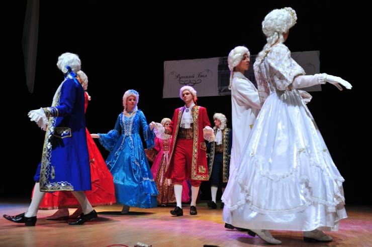 Vene kultuuripäevad tutvustavad vene kultuuri ajalugu ja traditsioone