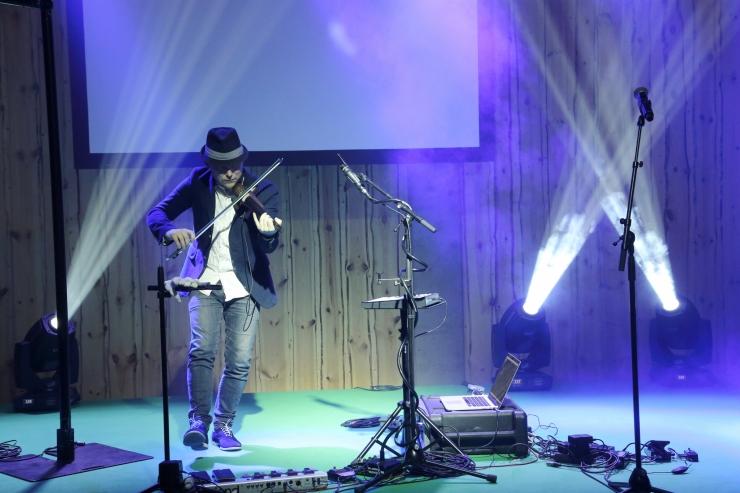 Pandivere Muusikafestival toob kevade imelisse Neffi  mõisa