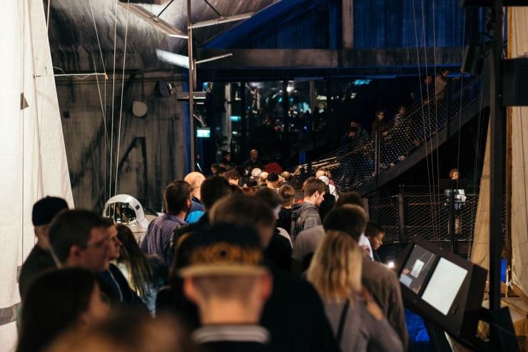 Muuseumiöö kutsub külastajaid ligi 200 paika üle Eesti