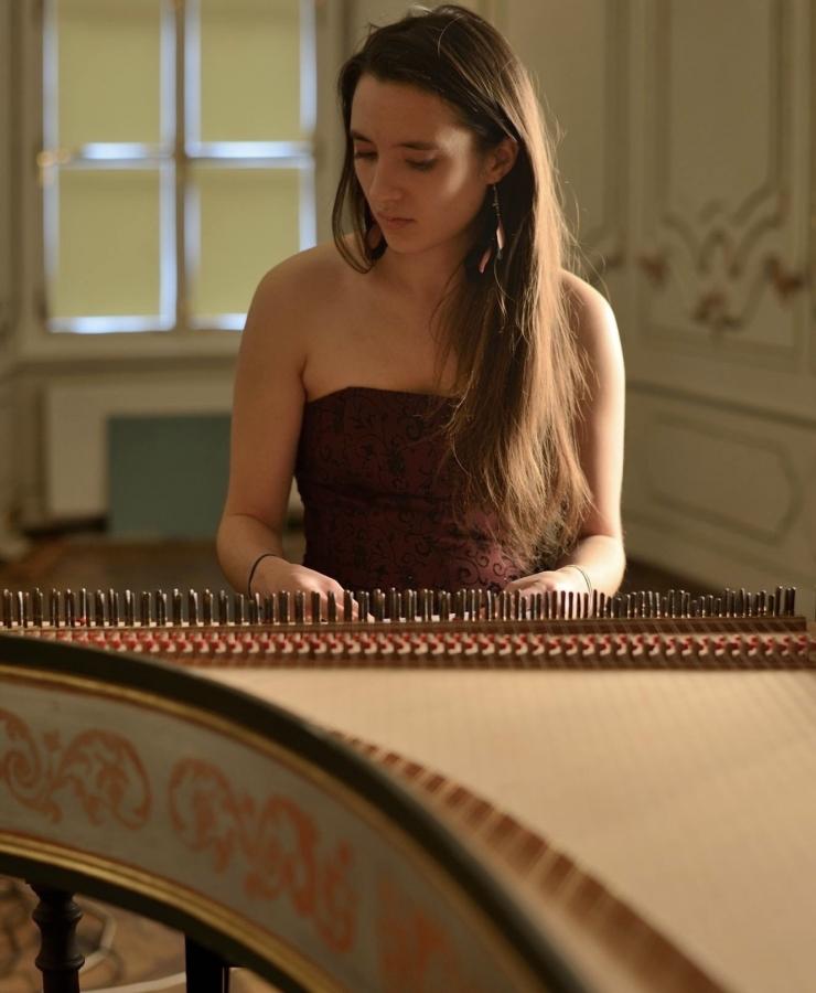 Rahvusvahelisel klavessiinifestivalil esinevad Eesti parimad muusikud