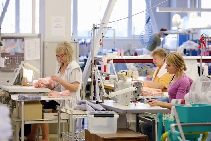 Sangar koondab lepingupartneri kadumise tõttu 65 töökohta