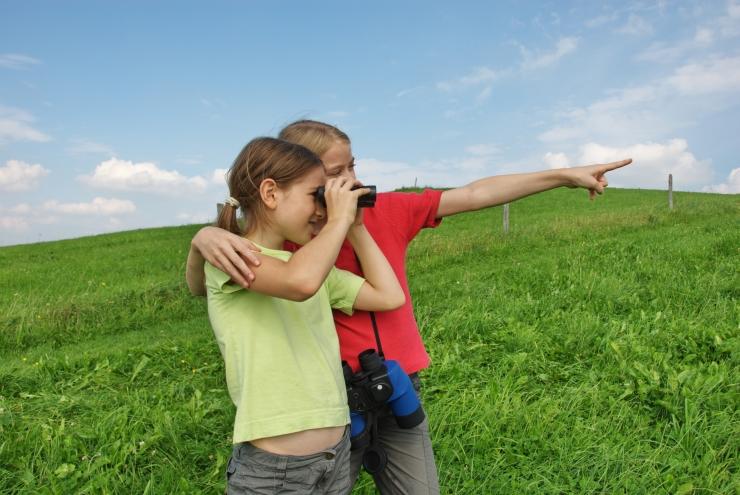 Lasteabitelefon julgustab lapsi rääkima