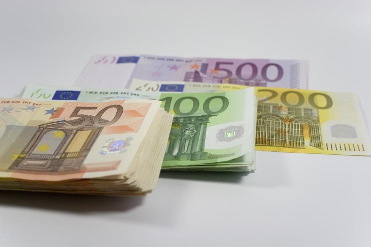 Riigi äriühingud maksavad eelarvesse pea 200 miljonit eurot