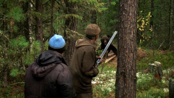TASUTA: Kumu näitab filmi vaenujalal olevatest Siberi vanausulistest