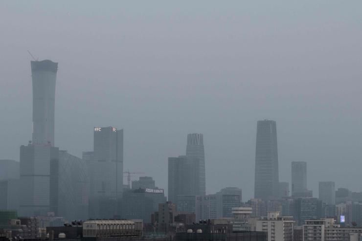Euroopa Parlament toetas CO2 vähendamise eesmärke
