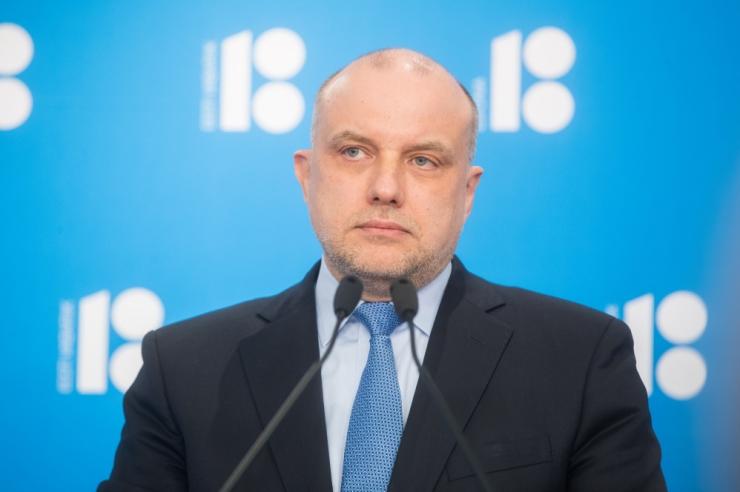 Riigikaitsele eraldatakse nelja aasta jooksul 2,4 miljardit eurot