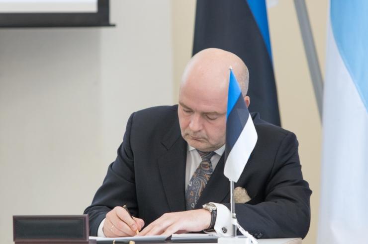 Valitsus arutab Baltimaade vastastikuse hädaabi seaduse kinnitamist