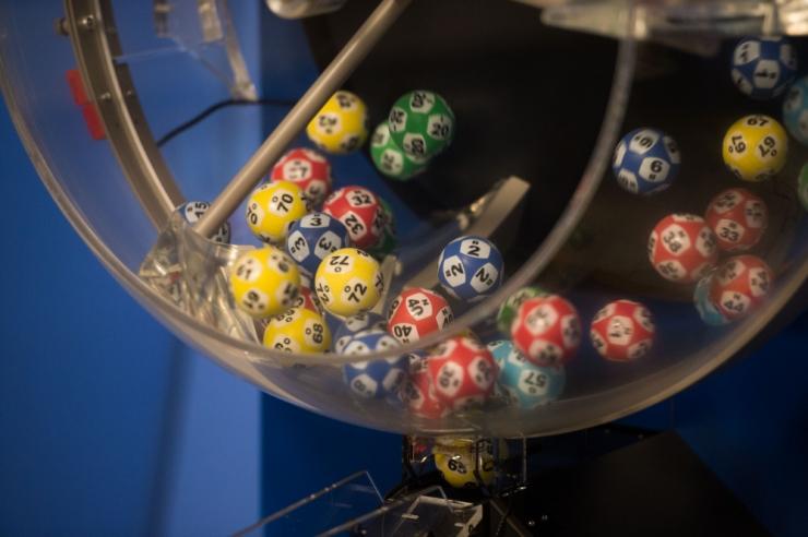 Bingo loto loosimisel võideti 258 755 eurot
