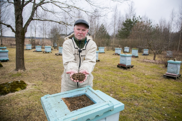 Meetootjad kutsuvad riigijuhte piirama taimekaitsevahendite kasutamist