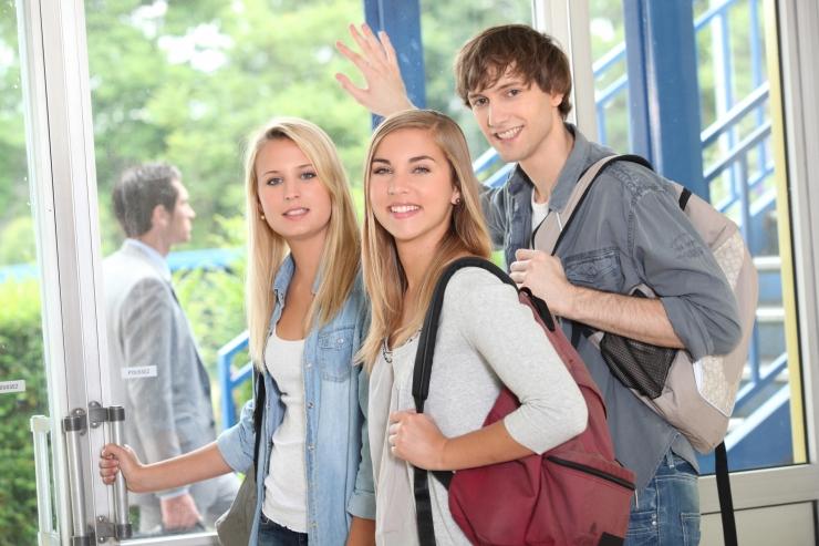 Algav kevadvaheaeg pakub noortele avastusrõõmu ja põnevaid üritusi