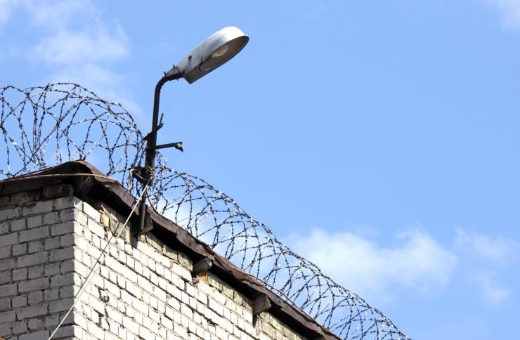Ministeeriumi koostatud eelnõu lubaks eluaegsed vangid varem vabastada