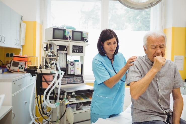 ONKOLOOG: 20-aastasena ohtlike ainetega töötamine võib lõppeda 50-aastaselt saadud vähidiagnoosiga