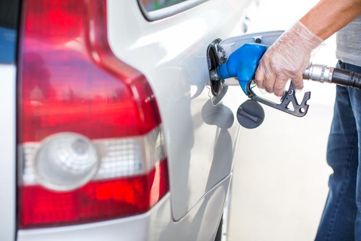 """""""No bio"""" kütusepaagil ei välista biokütuse kasutamist"""