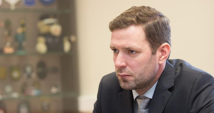 Prefekt: me ei andnud mõrvatud Jelena juhtumi puhul maksimumi