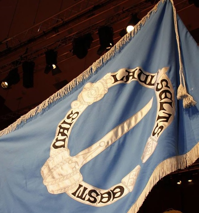Eesti Naislaulu Selts toob 160-liikmelise ühendkoori kontserdid Turu, Stockholmi ja Riia kirikutesse
