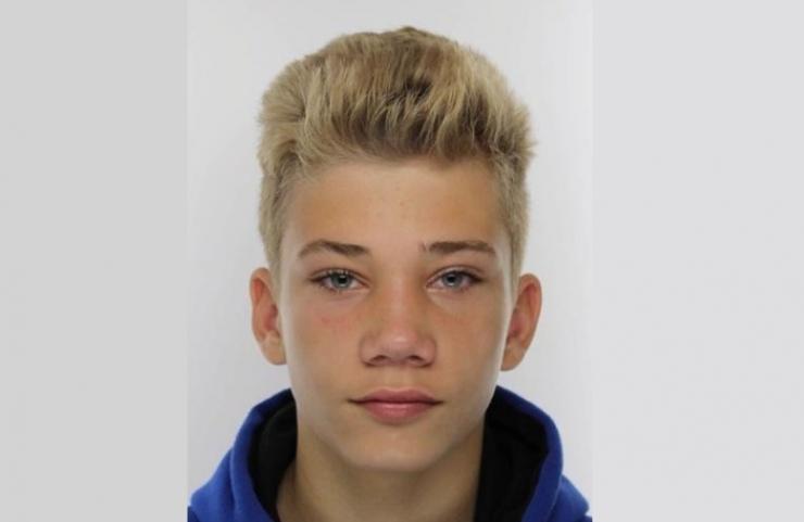 Politsei otsib Põlvamaal kodust ära jooksnud 15-aastast Henrit