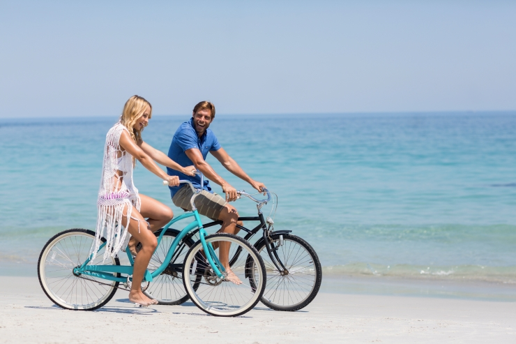 Millist jalgratast valida?