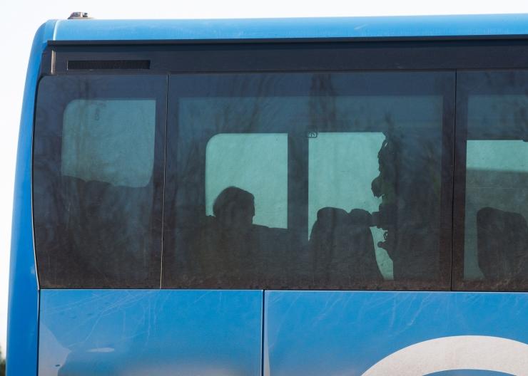 Alates 2. mais muutub autobussiliini nr 27 marsruut