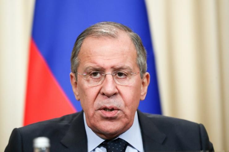 Kreml: USA sanktsioonide aluste firmade toetamise otsust veel ei ole
