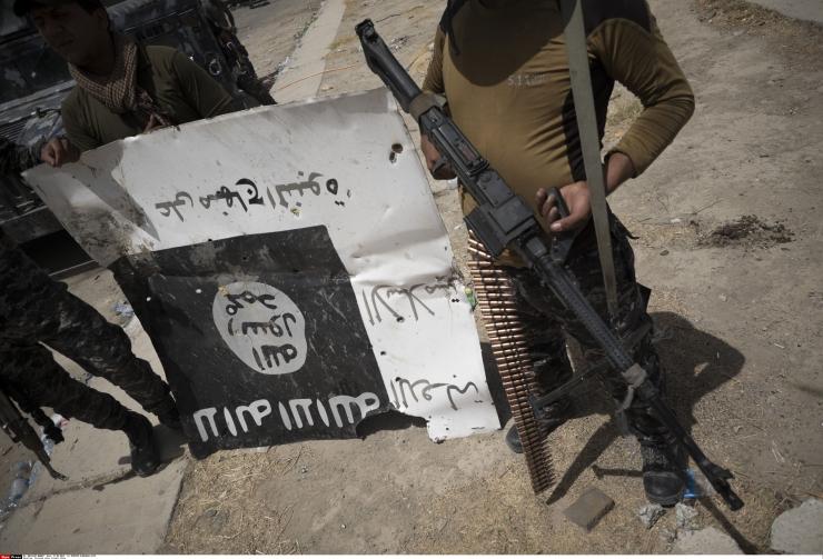 Terrorismikuriteoks väljaõppe saamine muutub karistatavaks
