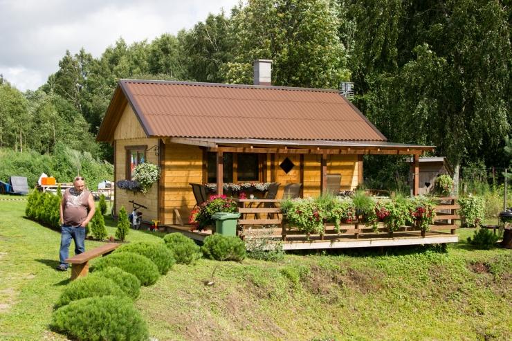 Avatud talude päevale saab oma talu kirja panna veel 8. maini