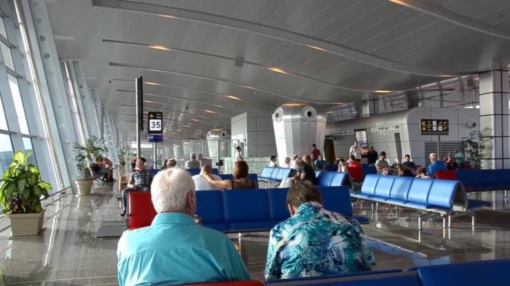 Hurghadas kaks päeva lendu oodanud eestlastel on õigus kuni 600-eurosele moraalse kahju hüvitisele