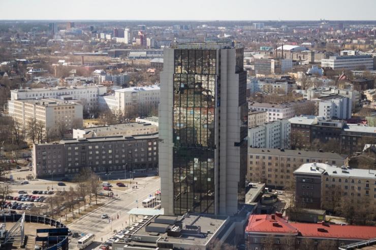 Olümpia hotell asus toetama TÜ Kliinikumi lastefondi