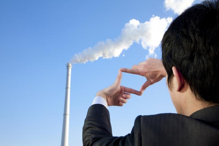 Uuring: heitgaaside vähendamise võimekus on suurim transpordis ja energeetikas