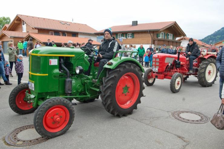 Põllumajanduskoda: olge liikluses traktorite suhtes tähelepanelik