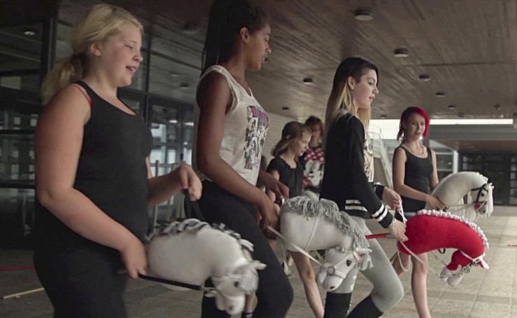 Eesti noori oodatakse Euroopa parimat noortefilmi valima