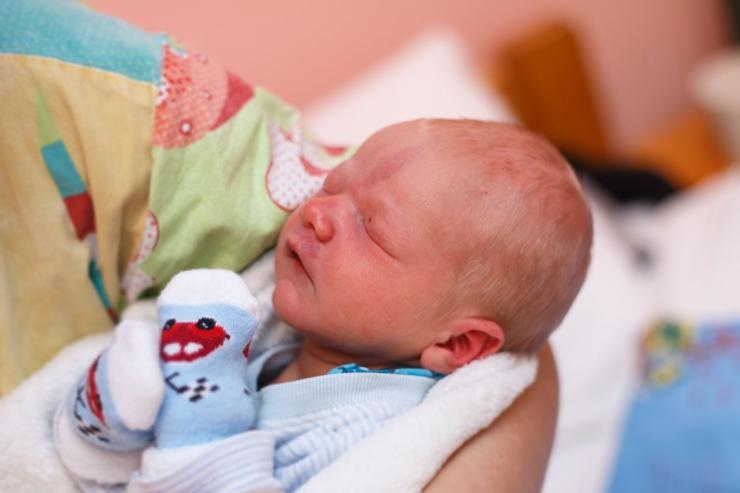 Aprillis registreeriti Tallinnas 473 sündi
